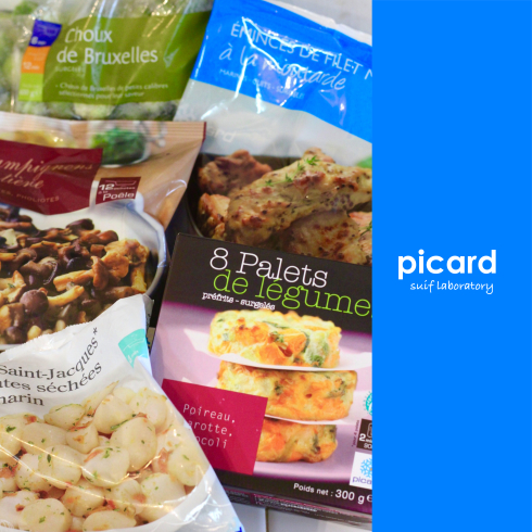 「Picard(ピカール)」の冷凍食品_c0156468_20113642.jpg
