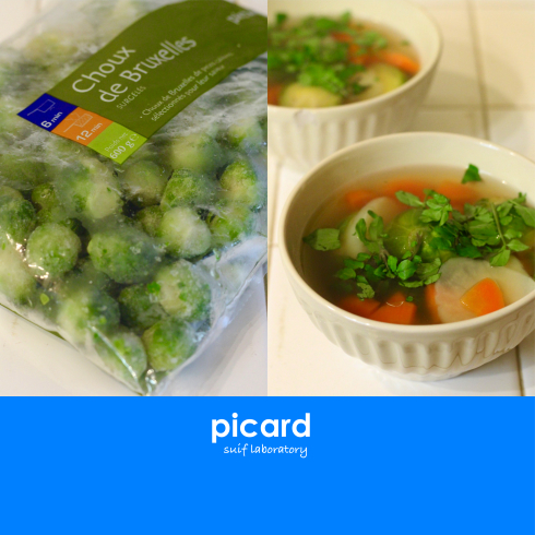 「Picard(ピカール)」の冷凍食品_c0156468_20123702.jpg