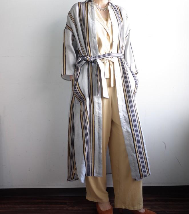 From Vintage Room☆ベスト風オールインワン☆_e0269968_16455473.jpg