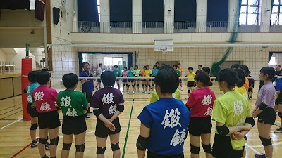 第2940話・・・バレー塾in東京(20)_c0000970_14403968.jpg