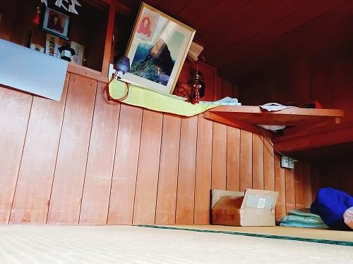 【二神です】豊浜水産祭りに行ってたんです。_e0175370_16323980.jpg