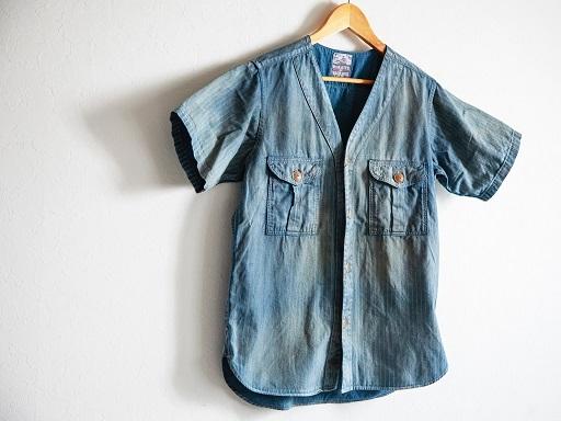 Adventure Shirts Vintage Finish_d0160378_22335595.jpg
