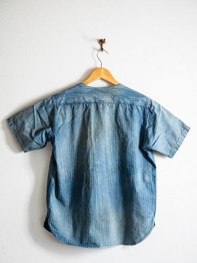Adventure Shirts Vintage Finish_d0160378_22340409.jpg