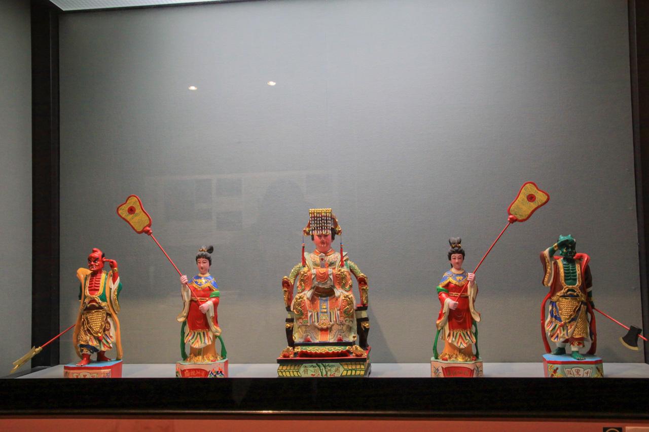 九州旅行8日目 長崎 長崎歴史文化博物館 眼鏡橋_a0052080_22130874.jpg