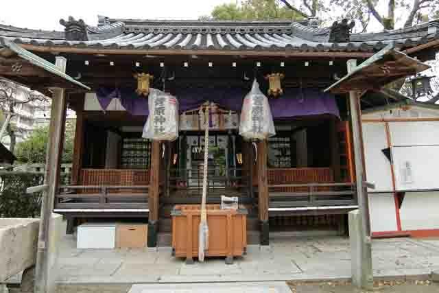 菅原神社(北の天神さん)_a0045381_08401081.jpg