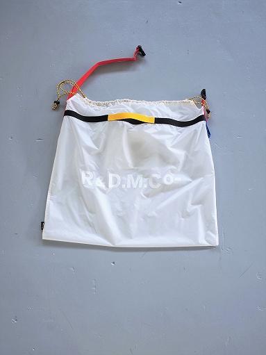 R&D.M.Co- SHOPPING BAG_b0139281_9173851.jpg