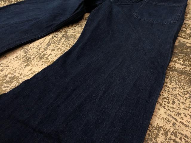 6月5日(水)マグネッツ大阪店ヴィンテージ入荷!!#8 U.S.Navy編!!ChambrayShirt & DungareeTrouser,N-3 H.B.T.Cap!!_c0078587_1451763.jpg