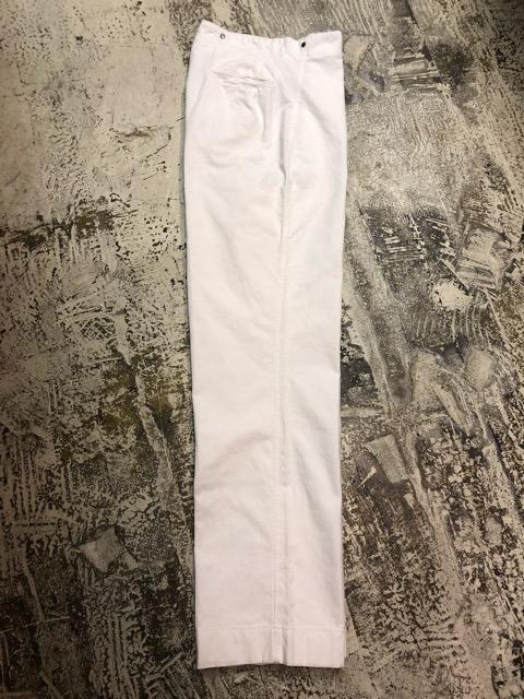 6月5日(水)マグネッツ大阪店ヴィンテージ入荷!!#8 U.S.Navy編!!ChambrayShirt & DungareeTrouser,N-3 H.B.T.Cap!!_c0078587_1525485.jpg