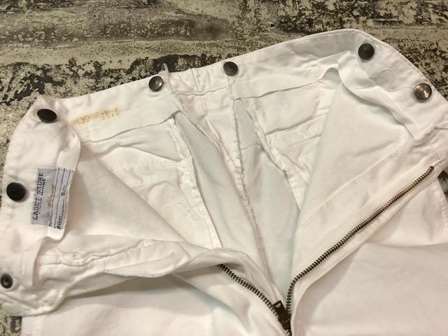6月5日(水)マグネッツ大阪店ヴィンテージ入荷!!#8 U.S.Navy編!!ChambrayShirt & DungareeTrouser,N-3 H.B.T.Cap!!_c0078587_152922.jpg