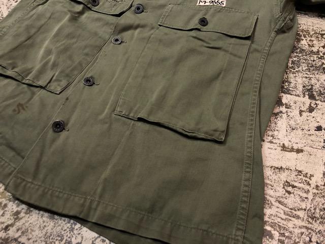 6月5日(水)マグネッツ大阪店ヴィンテージ入荷!!#8 U.S.Navy編!!ChambrayShirt & DungareeTrouser,N-3 H.B.T.Cap!!_c0078587_1544786.jpg