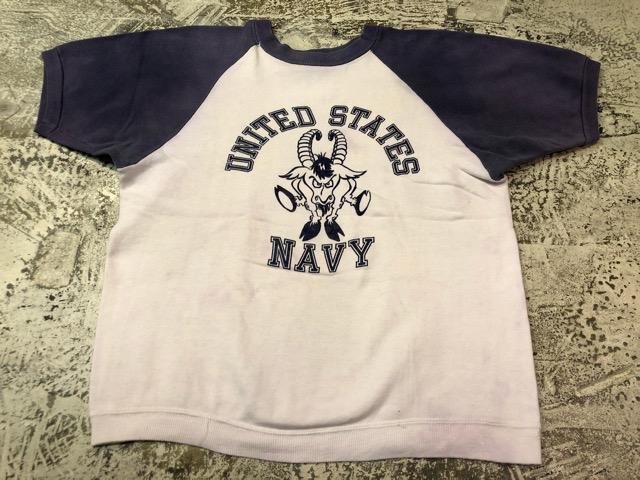 6月5日(水)マグネッツ大阪店ヴィンテージ入荷!!#8 U.S.Navy編!!ChambrayShirt & DungareeTrouser,N-3 H.B.T.Cap!!_c0078587_155525.jpg