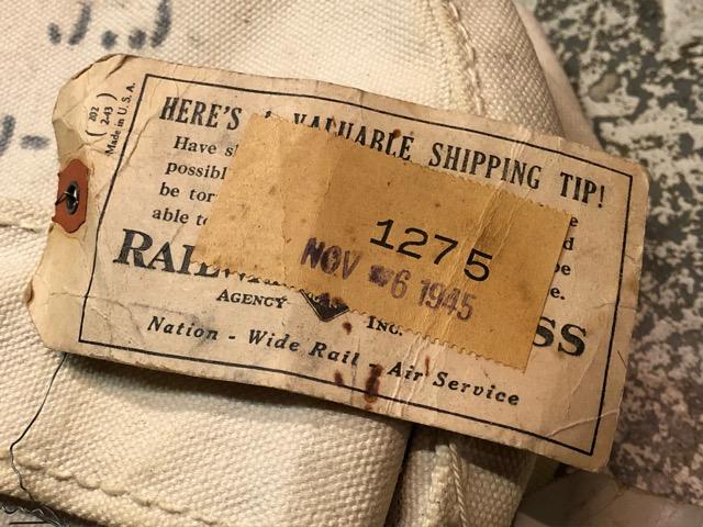 6月5日(水)マグネッツ大阪店ヴィンテージ入荷!!#8 U.S.Navy編!!ChambrayShirt & DungareeTrouser,N-3 H.B.T.Cap!!_c0078587_223161.jpg