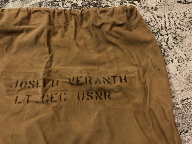 6月5日(水)マグネッツ大阪店ヴィンテージ入荷!!#8 U.S.Navy編!!ChambrayShirt & DungareeTrouser,N-3 H.B.T.Cap!!_c0078587_242588.jpg
