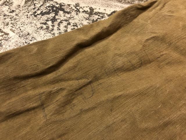 6月5日(水)マグネッツ大阪店ヴィンテージ入荷!!#8 U.S.Navy編!!ChambrayShirt & DungareeTrouser,N-3 H.B.T.Cap!!_c0078587_274218.jpg