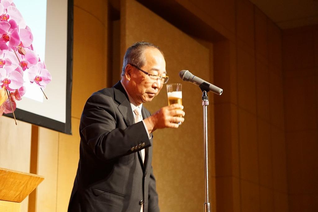 第22期株主総会・懇親会_e0190287_15191058.jpg