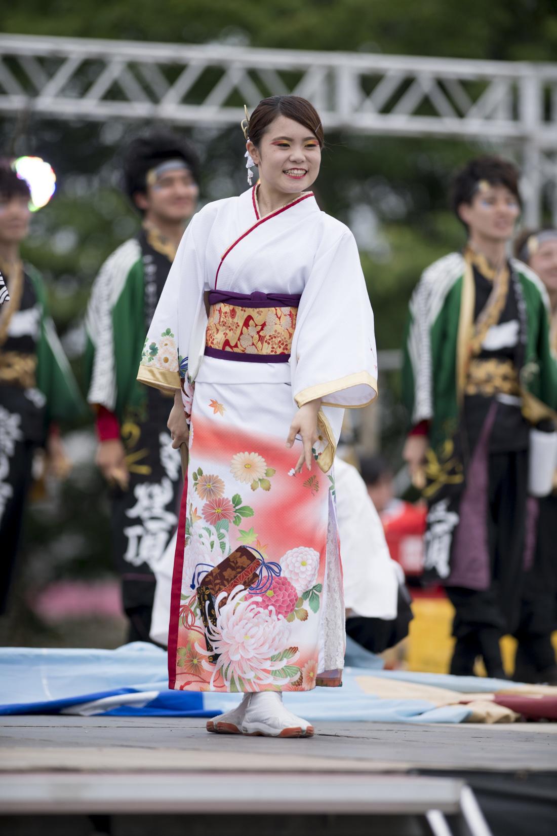 2019 犬山踊芸祭『浜松学生連 鰻陀羅』_f0184198_00130271.jpg