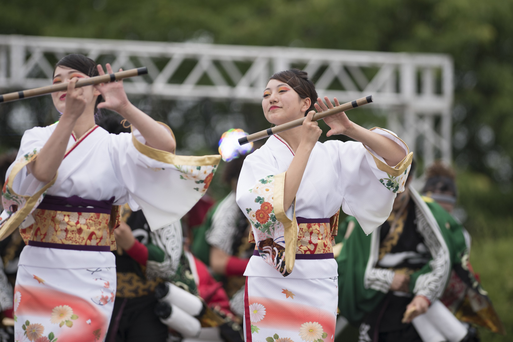 2019 犬山踊芸祭『浜松学生連 鰻陀羅』_f0184198_00130287.jpg