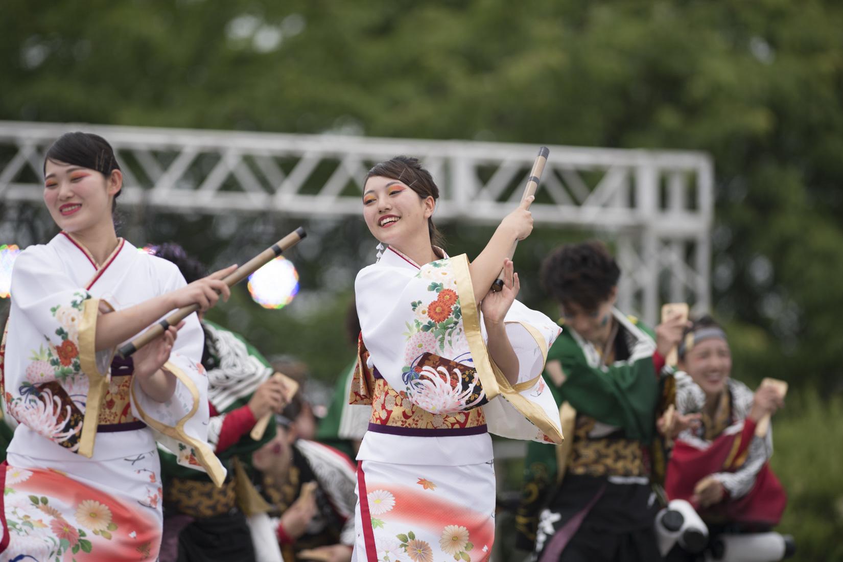 2019 犬山踊芸祭『浜松学生連 鰻陀羅』_f0184198_00130368.jpg