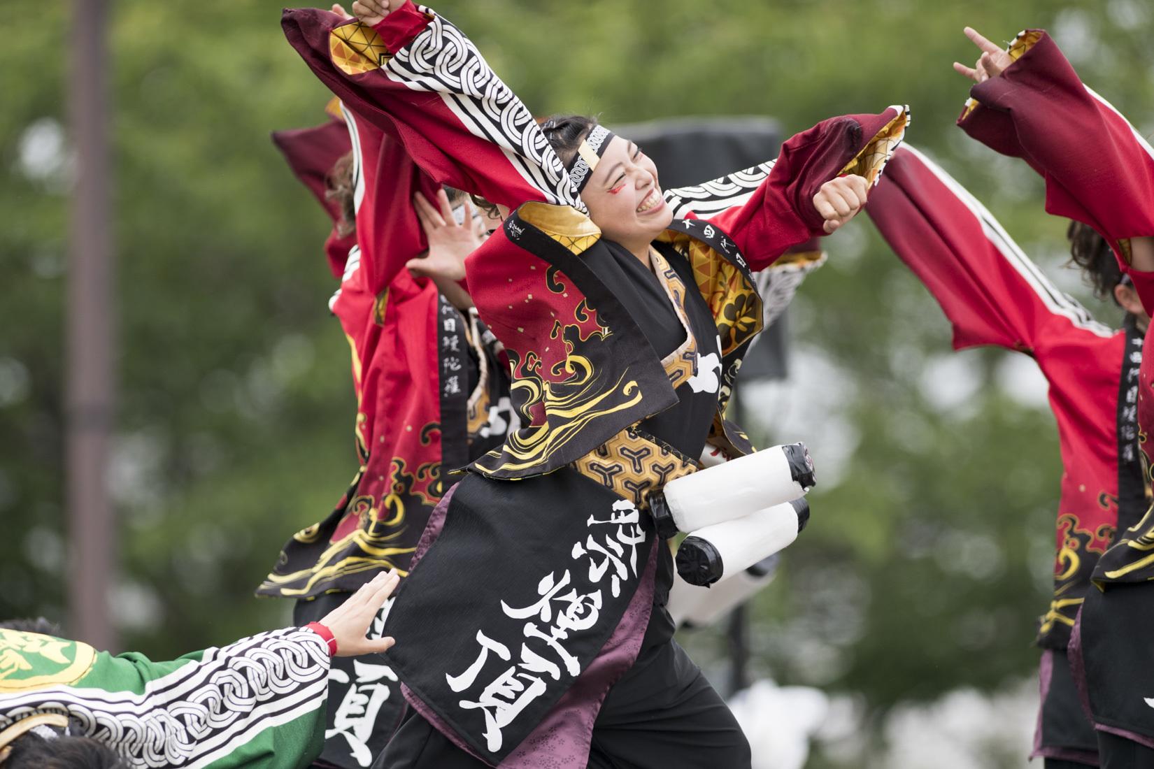 2019 犬山踊芸祭『浜松学生連 鰻陀羅』_f0184198_00130418.jpg