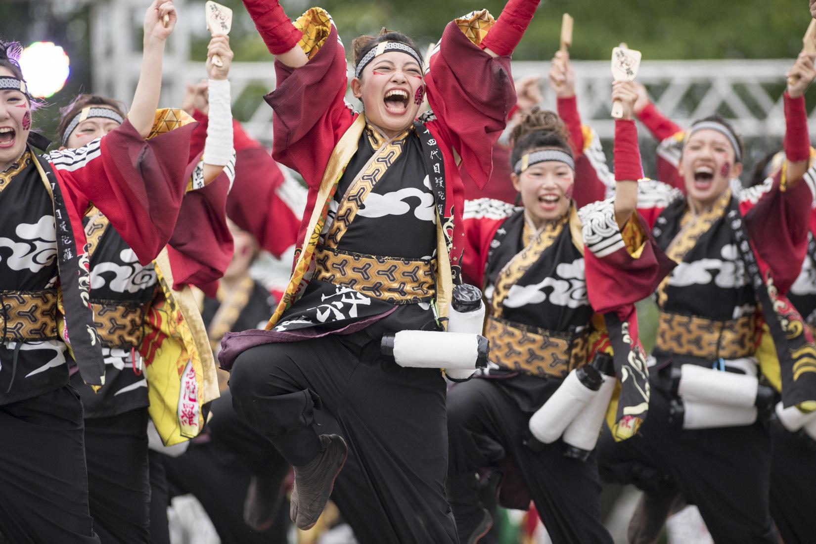 2019 犬山踊芸祭『浜松学生連 鰻陀羅』_f0184198_00130462.jpg