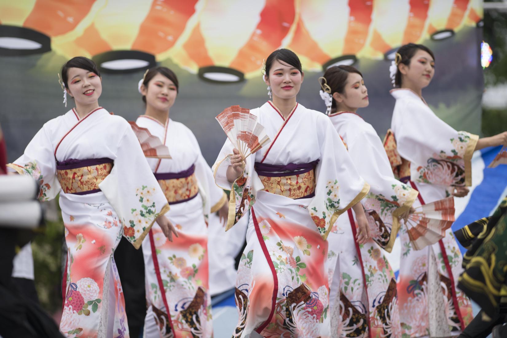 2019 犬山踊芸祭『浜松学生連 鰻陀羅』_f0184198_00134237.jpg
