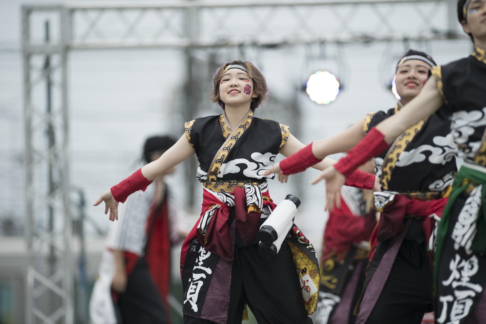 2019 犬山踊芸祭『浜松学生連 鰻陀羅』_f0184198_00134248.jpg