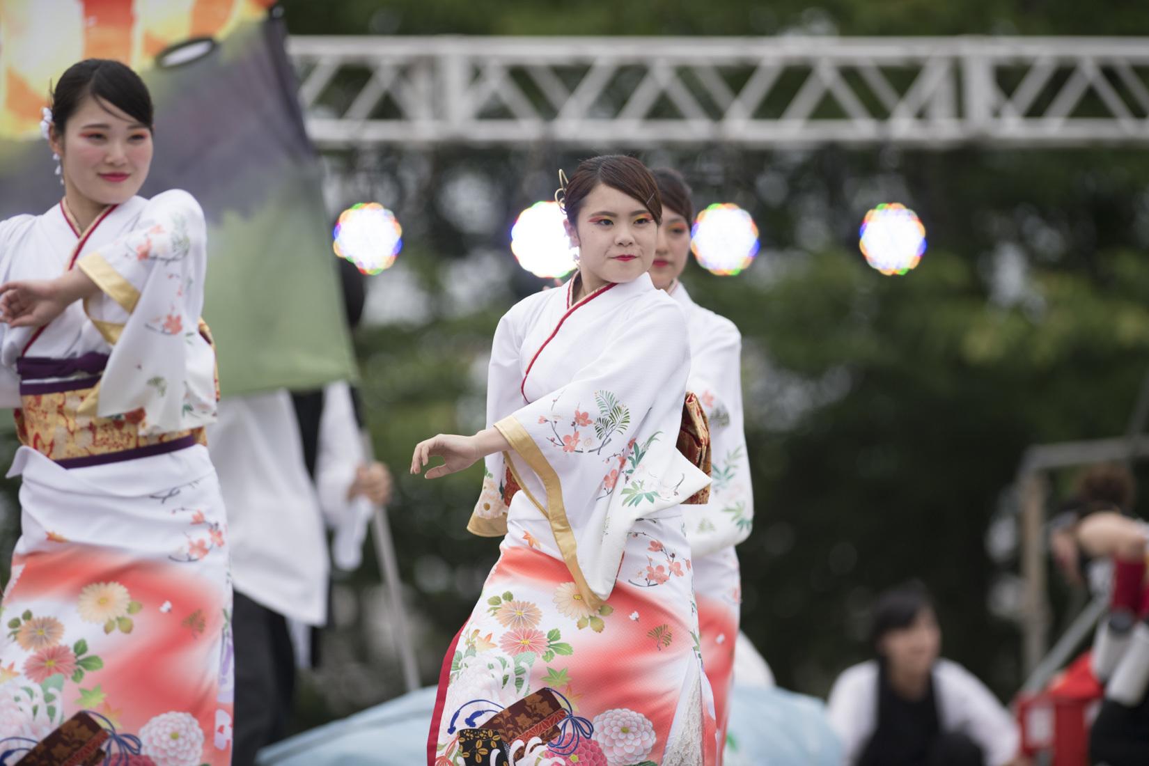 2019 犬山踊芸祭『浜松学生連 鰻陀羅』_f0184198_00134290.jpg