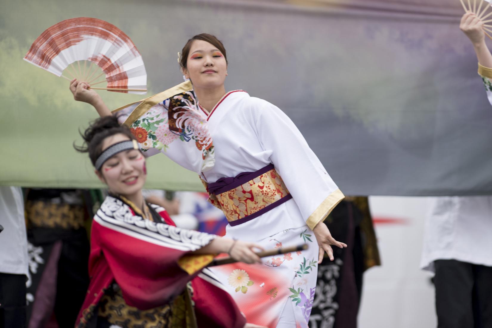 2019 犬山踊芸祭『浜松学生連 鰻陀羅』_f0184198_00134353.jpg
