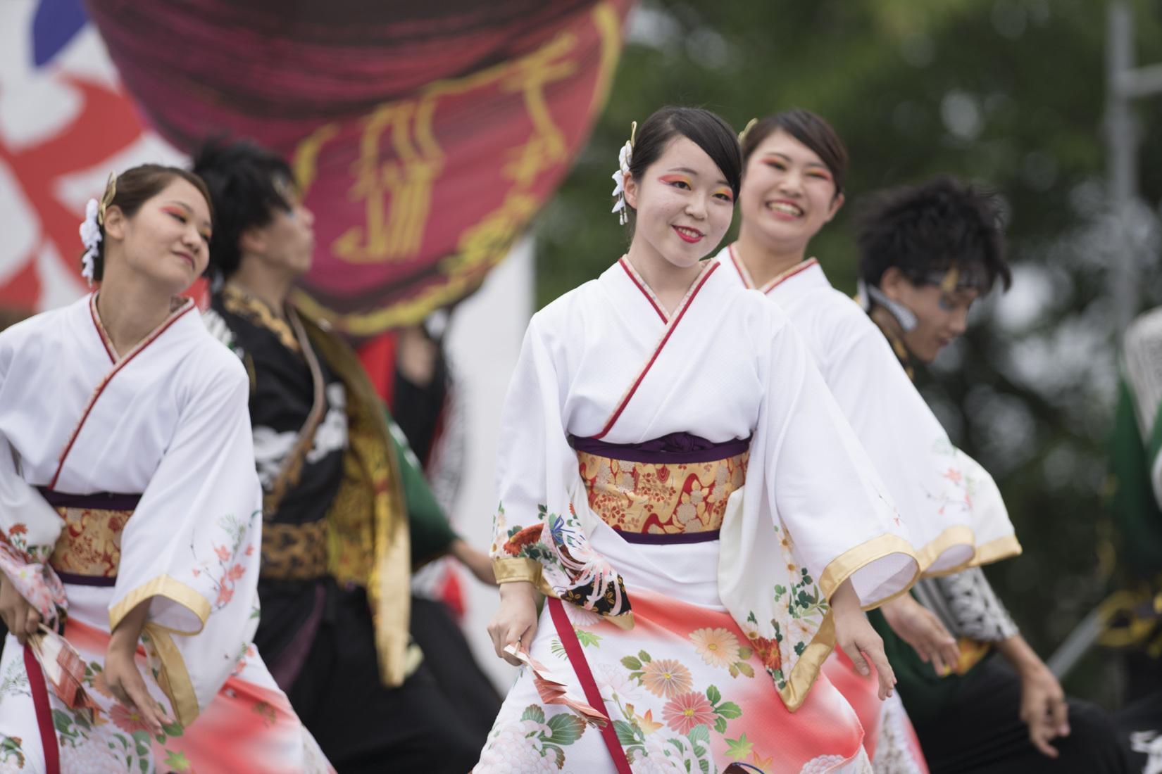 2019 犬山踊芸祭『浜松学生連 鰻陀羅』_f0184198_00134495.jpg