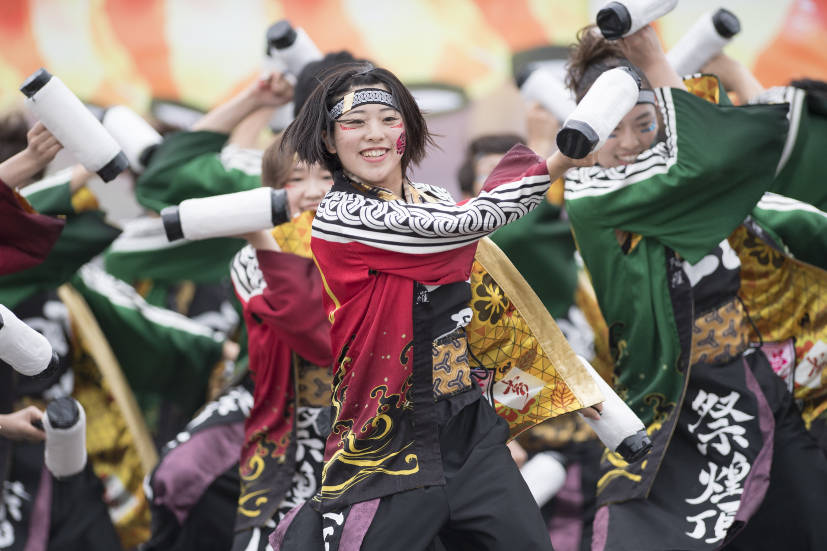 2019 犬山踊芸祭『浜松学生連 鰻陀羅』_f0184198_00141967.jpg
