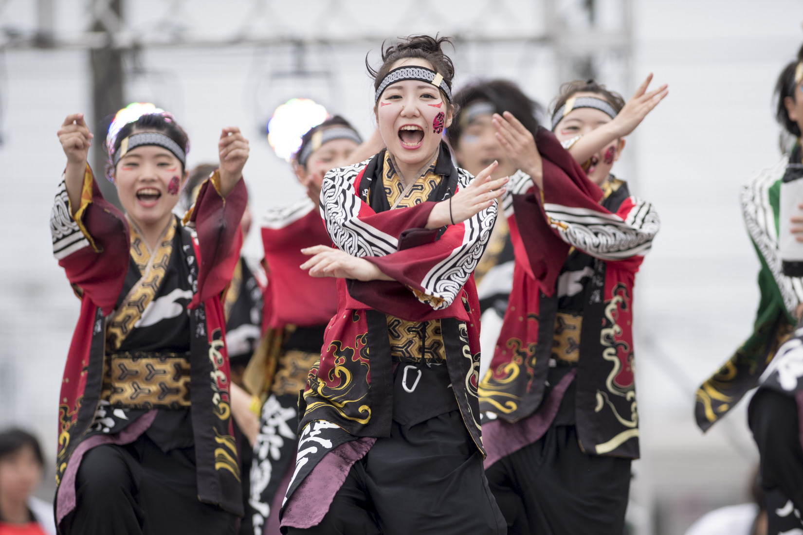 2019 犬山踊芸祭『浜松学生連 鰻陀羅』_f0184198_00141986.jpg