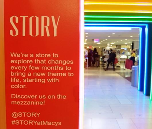新感覚小売店のストーリー(Story)がMacy\'s店内にオープン!!_b0007805_07002851.jpg