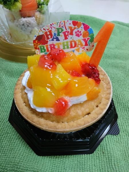 アレク、1歳のお誕生日おめでとう♪_e0071225_00470491.jpg