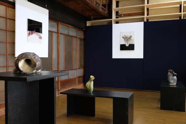 東野雄樹による「ウィーン発・現代美術あれこれ」、スナック現美で!_b0165526_11585851.jpg
