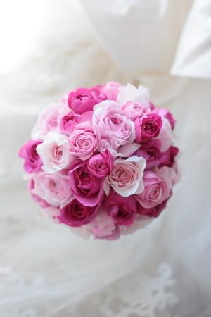 芍薬なイチエッタ 2014年パレスホテルの花嫁様より_a0042928_12370350.jpg