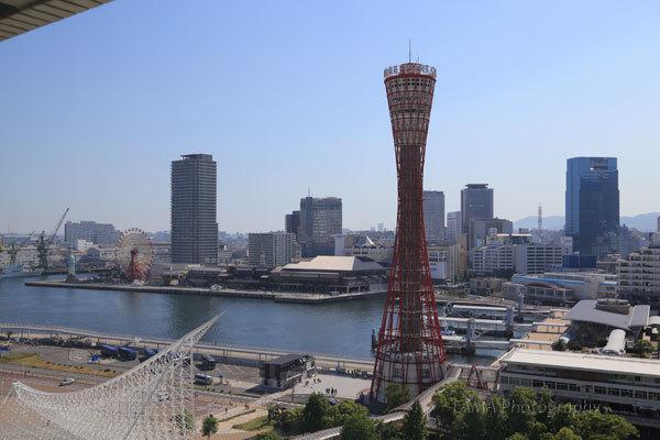 ホテルオークラ神戸 @2019神戸_c0024729_20143656.jpg