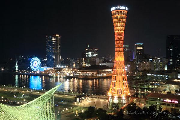 ホテルオークラ神戸 @2019神戸_c0024729_20144257.jpg