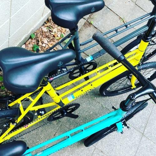 BRUNO 2020『 MIXTE BLK EDITION 』ブルーノ ミニベロ ミキスト おしゃれ自転車 自転車女子 自転車ガール ポタリング_b0212032_18004602.jpeg