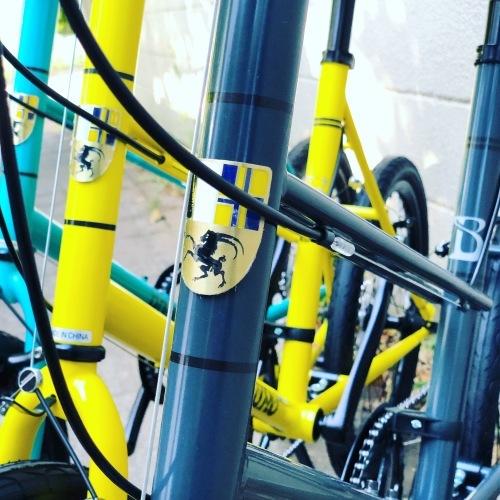 BRUNO 2020『 MIXTE BLK EDITION 』ブルーノ ミニベロ ミキスト おしゃれ自転車 自転車女子 自転車ガール ポタリング_b0212032_18010283.jpeg