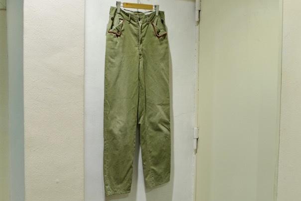 Vintage BSA Pants & Shirt_d0257333_20013021.jpg