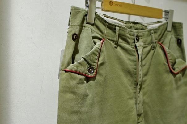 Vintage BSA Pants & Shirt_d0257333_20055094.jpg