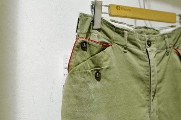 Vintage BSA Pants & Shirt_d0257333_20063757.jpg