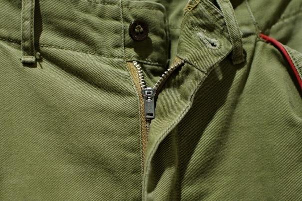Vintage BSA Pants & Shirt_d0257333_20064521.jpg