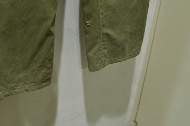Vintage BSA Pants & Shirt_d0257333_20065267.jpg