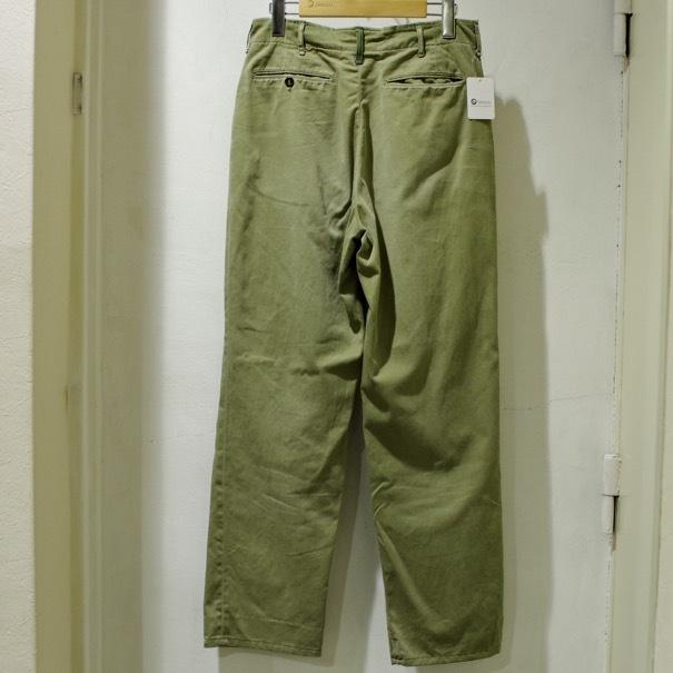 Vintage BSA Pants & Shirt_d0257333_20070036.jpg