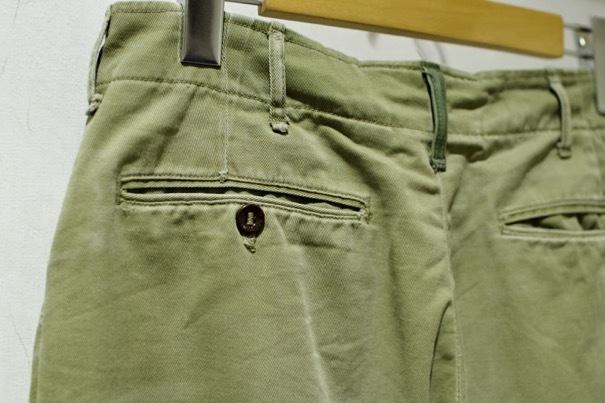 Vintage BSA Pants & Shirt_d0257333_20071070.jpg