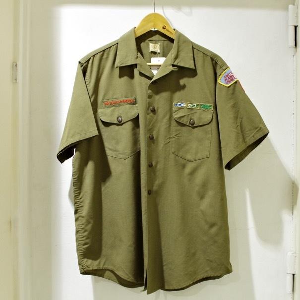 Vintage BSA Pants & Shirt_d0257333_20105493.jpg
