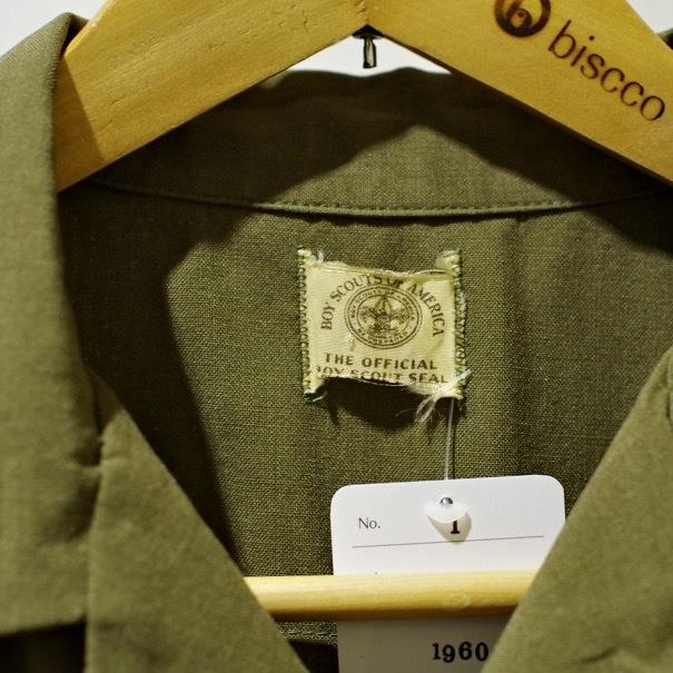 Vintage BSA Pants & Shirt_d0257333_20141569.jpg