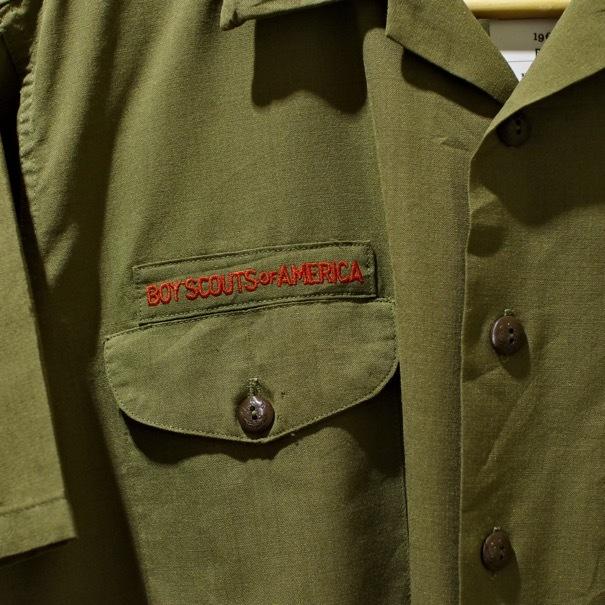 Vintage BSA Pants & Shirt_d0257333_20142471.jpg