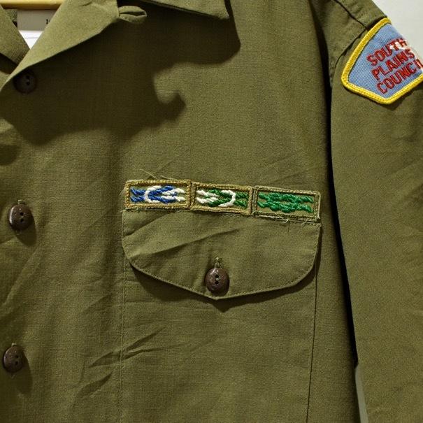 Vintage BSA Pants & Shirt_d0257333_20143137.jpg